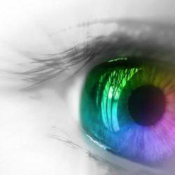 oogcontact werkt zo