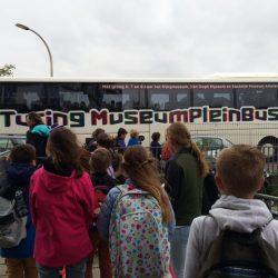 touring museumpleinbis