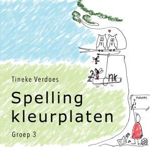 spellingskleurplaten